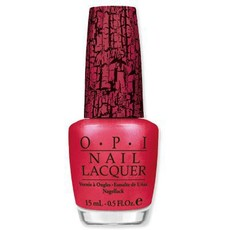 OPI Pink Of Hearts Shatter - 15ml