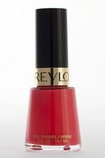 Revlon Creme Nail Enamel 15ml Orange Flip