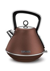 Morphy Richards - 1.5 Litre 2200W Evoke Kettle