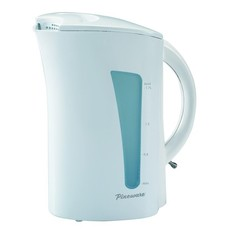 Pineware - 1.7 Litre Automatic Corded Kettle