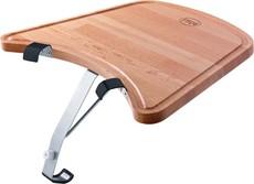 Roesle Shelf for Roesle Kettle Braais No.1 F50 F60 G60 - Beech Wood