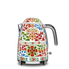 Smeg Dolce & Gabbana Electric Kettle - KLF03DGEU