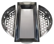 TP Drip Pan for Kettle Braai with Coal Baskets