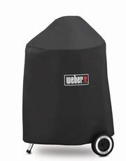 Weber - 47cm Premium Cover - Black