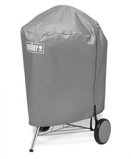 Weber - 57cm Grill Cover - Charcoal