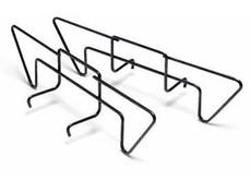 Weber - Charcoal Rail Set - 2 Piece