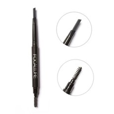 Focallure Double-Take Brow Pencil - Gray Brown