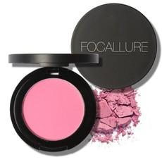 Focallure Cheeky Blush - Coral