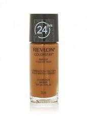 Revlon ColourStay Combo/Oil Make Up - Bronze