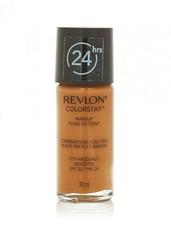 Revlon ColourStay Combo/Oil Make Up - Hazelnut
