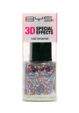 BYS Cosmetics 3D Special Effects Confetti Conga - 14ml