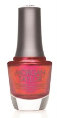 Morgan Taylor Nail Lacquer - Best Dressed (15ml)