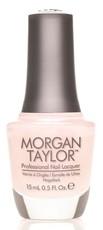 Morgan Taylor Nail Lacquer - Sweet Surrender (15ml)