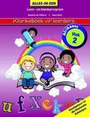 Alles-in-een klankeboek vir leerders : Vlak 2