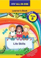 All-in-one life skills (CAPS) : Gr R: Teacher's guide