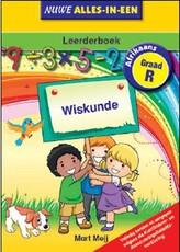 Alles-in-een wiskunde (KABV): Gr R: Leerdersboek