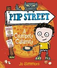 A Crumpety Calamity