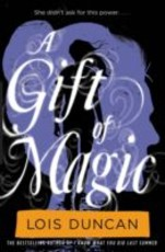 A Gift of Magic (eBook)