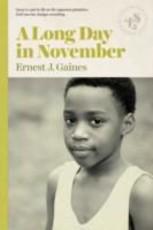 A Long Day in November (eBook)