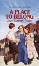A Place to Belong (eBook)