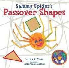 A Sammy Spider Passover