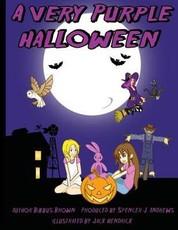 A Very Purple Halloween