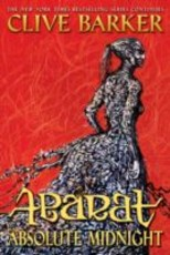 Abarat: Absolute Midnight (eBook)