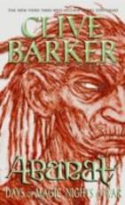 Abarat: Days of Magic, Nights of War (eBook)