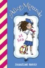 Alice-Miranda at Sea (eBook)
