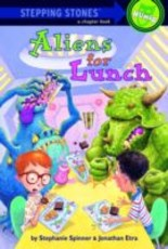 Aliens for Lunch (eBook)
