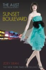 A-List: Hollywood Royalty #2: Sunset Boulevard (eBook)