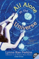 All Alone in the Universe (eBook)