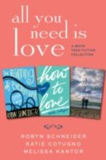 All You Need Is Love: 3-Book Teen Fiction Collection (eBook)