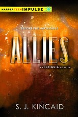 Allies (eBook)