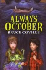 Always October (eBook)