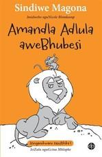 Amandla adlula aweBhubesi: Book 1