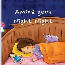 Amira Goes Night Night