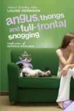 Angus, Thongs and Full-Frontal Snogging (eBook)