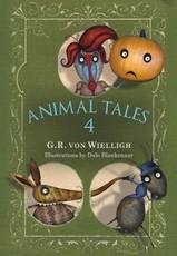 Animal tales: Book 4