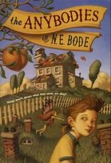 Anybodies (eBook)