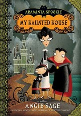 Araminta Spookie 1: My Haunted House (eBook)
