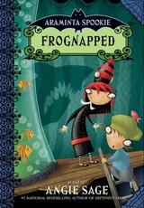 Araminta Spookie 3: Frognapped (eBook)