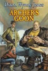 Archer's Goon (eBook)