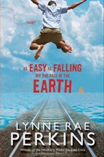 As Easy as Falling Off the Face of the Earth (eBook)