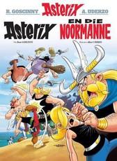 Asterix en die Noormanne : Boek 9