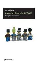 Austrian Army in Lego(r)