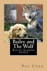 Bailey and The Wolf