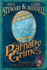 Barnaby Grimes (eBook)