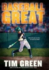 Baseball Great (eBook)