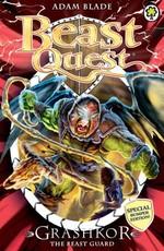 Beast Quest: Grashkor the Beast Guard